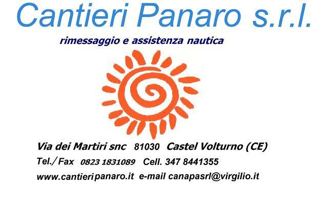 Cantieri Panaro